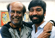 Confirmed: Dhanush to produce Pa.Ranjith's second film with Rajinikanth