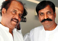 Rajinikanth and Vairamuthu meet the DMK leader