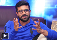 I can't be like a statue, I should change : Ram Charan