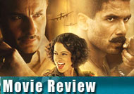 'Rangoon' Review