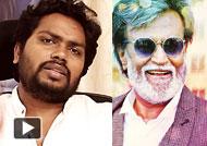 'Kabali' will not be the usual Rajini formula film Director Pa Ranjith
