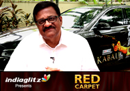 Kabali set to open big Red Carpet by Sreedhar Pillai
