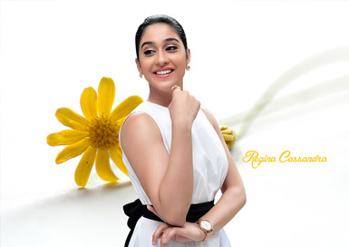 Regina Cassandra Wallpaper