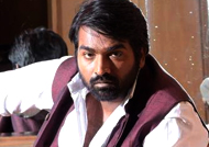 Vijay Sethupathi to start something A new in May