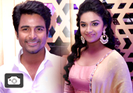 'Remo' Nee Kadhalan First Look & Title Track Launch