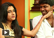 Rio Raj & His Wife Shruthi Reveal Their Love Story