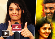 I want to be a badass girl Ritika Singh Interview