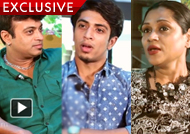 Mr & Mrs Riyaz Khan: Our son Shariq will succeed where we failed