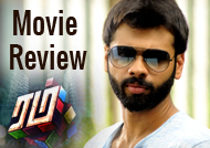 'Rum' Movie Review