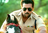 New releases from Suriya's 'S3' to be delight fans