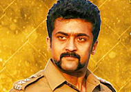 Suriya's 'C3' gets a much needed pre-release push