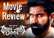 'Saithan' Movie Review