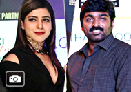 South Scope Lifestyle Award Event Stills