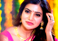 Samantha..Beauty..Lathi Charge!