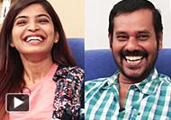 I became an actress because of Rajini Sir : Sanchita Shetty