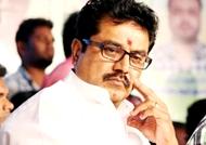 Is Sarathkumar Hospitalized?