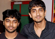 G.V.Prakash and Siddharth unite for a biggie