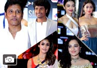 SIIMA Awards 2016 Day2