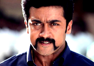 Suriya's 'S3' next schedule- When and where?