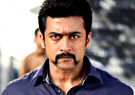 Details of Suriya's 'S3' climax shoot