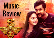 'S3' Music Review