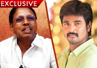Heroes like Sivakarthikeyan forget producers who introduced them -Thirupur Subramaniam