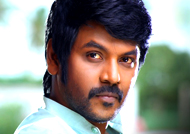 Lawrence's 'Shivalinga' release date announcement