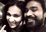 Soundarya Rajinikanth - Dhanush team up - Full details