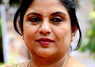 Sripriya explains the reason for her late reaction