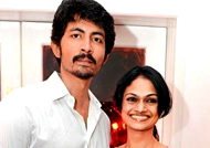 Suchi-Karthick the next celebrity couple to split?
