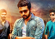 Official: Title of Suriya 35 directed by Vignesh Sivan
