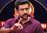 Suriya's striking action against PETA India's offensive comments