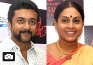 Suriya's '24' Movie Press Meet