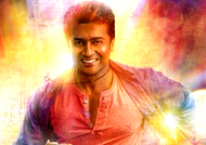 Suriya's '24' to release in a whopping number of Screens