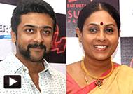 Suriya's '24' Movie Press Meet