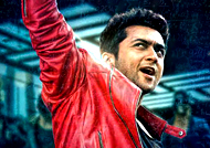 Suriya's '24' gets an Bonus Song from Rahman