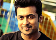 Two films within six months for Suriya