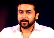 Youth alleges that Suriya slapped him