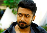 Suriya gets rid of 'slap' controversy