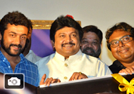 'Meen Kuzhambum Manpanayium' Movie Audio Launch