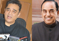 Subramanian Swamy's strong criticism on Kamal's opinion