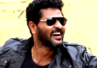Prabhu Deva and Vijay to have a release on June 3