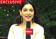 'Bollywood actors wonder how South stars dance so well' : Tamannah