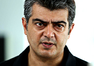 Confirmed: A stylish Bollywood hero is the villain of 'AK 57'