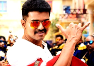 Vijay arranges a special 'Theri' show for an Extra-Special group of fans