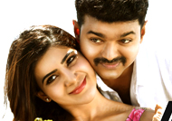 Vijay's 'Theri' Creates a History in a Chennai Multiplex