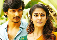Jiiva's film to release within two weeks after 'Kabali'