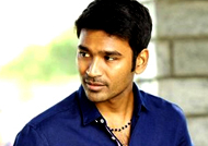 Dhanush to have a May Release