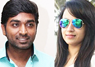Vijay Sethupathi and Trisha film launch date and time