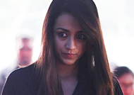 Trisha's first public appearance after Jallikattu controversy